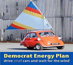 demoncrats-gas plan