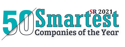 50 Smartest Companies of the Year 2021 Listing