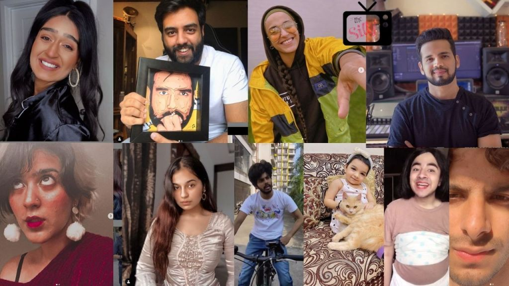 TOP 10 New Indian Instagram-Influencers Into Comedy 2020 LOCKDOWN 1.0
