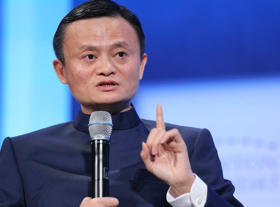 Where is Jack Ma? Chinese billionaire suspected to be missing.