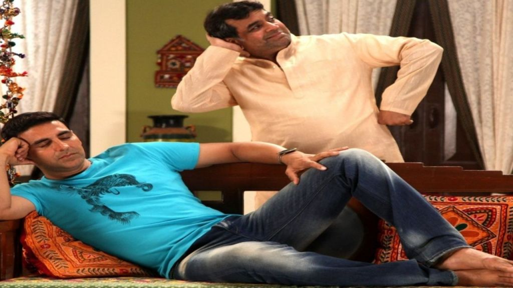OH MY GOD 2: Akshay Kumar And Paresh Rawal Back On Screen Together for OMG2 in 2021