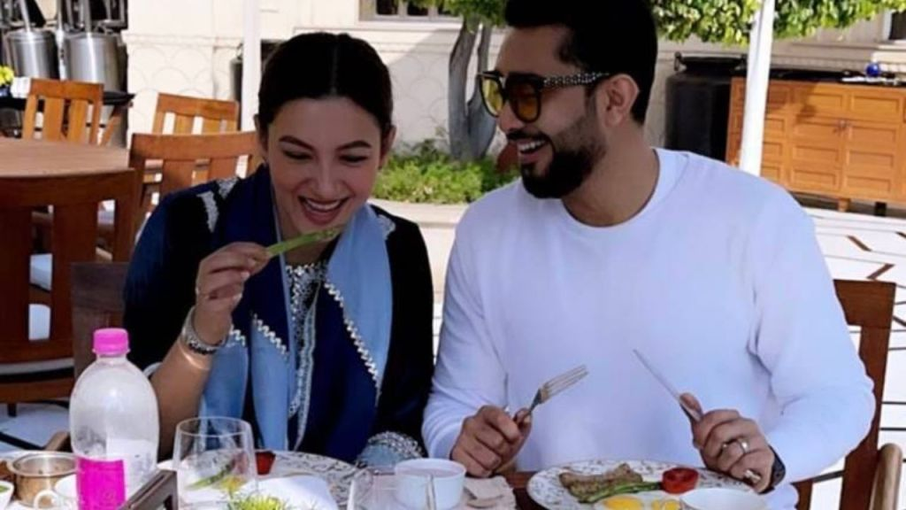 All about Gauahar Khan and Zaid on their First Mini Vacay 'Post Wedding'