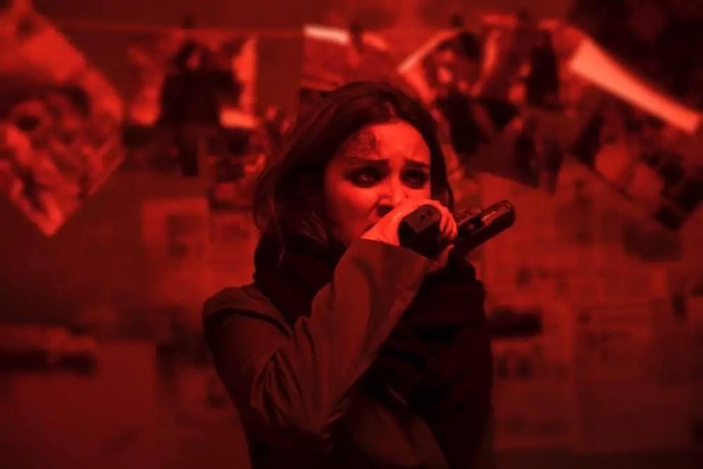 Teaser for 'The Girl on the Train' released: Stars Parineeti Chopra