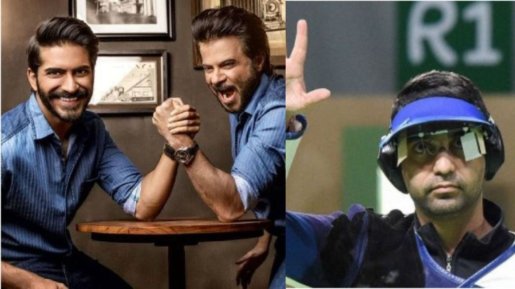 Anil Kapoor: Anil condemned reports about Abhinav Bindra biopic being shelved: 'Check your source'