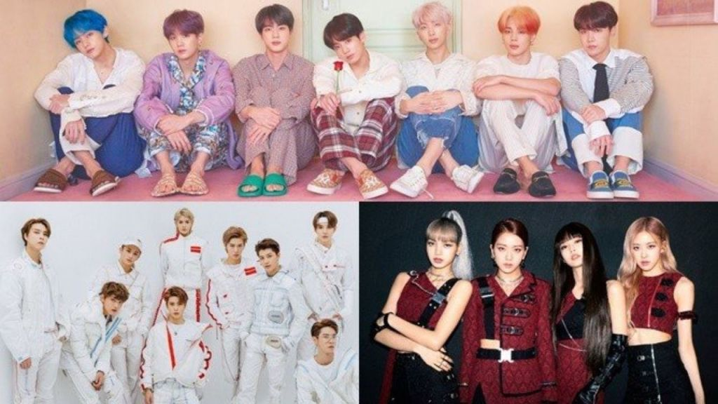 February Kpop Idol Group Brand Reputation Rankings Announced: Have a look