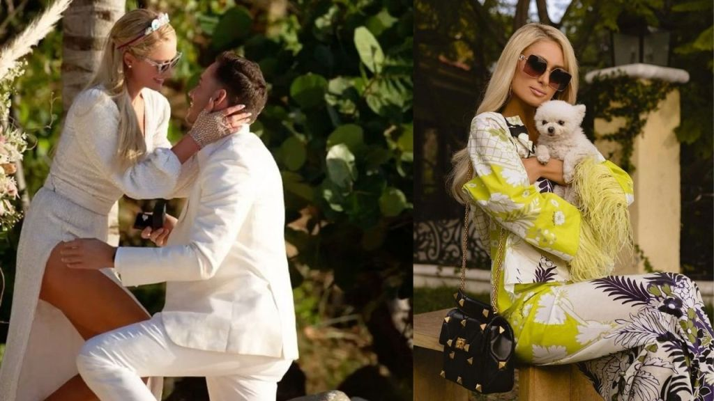 'Super Awesome' Love life of Paris Hilton and her boyfriend Carter Reum, Everything you need to know about them
