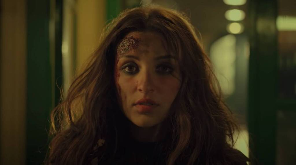 The Girl On The Train : Parineeti Chopra's Thrilling New Flick's Trailer Out