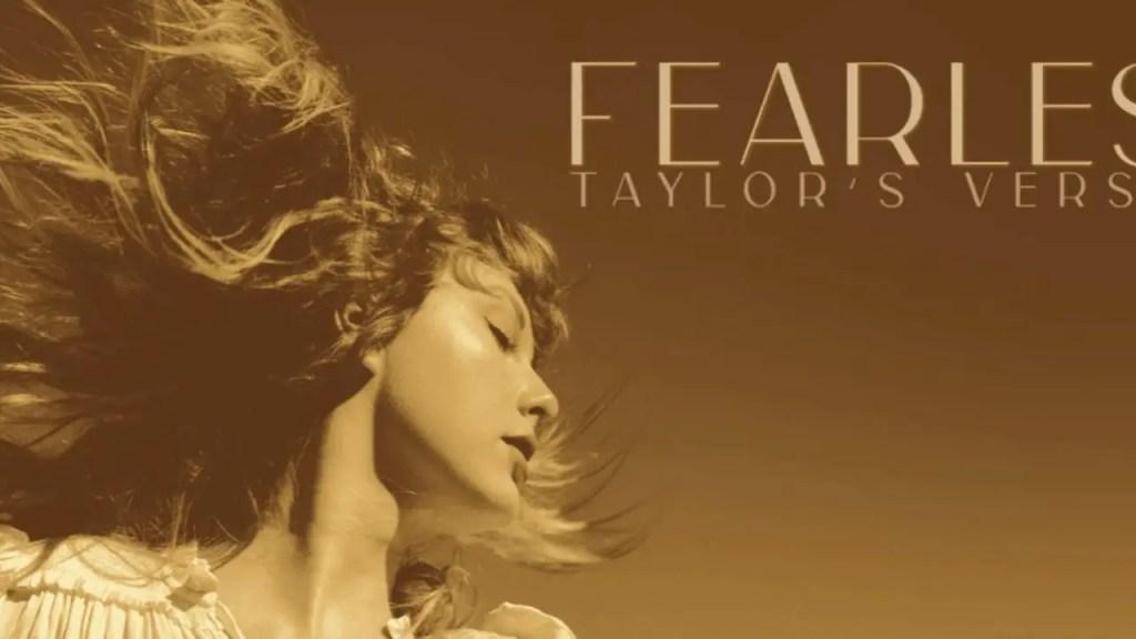 Taylor Swift, Fearless
