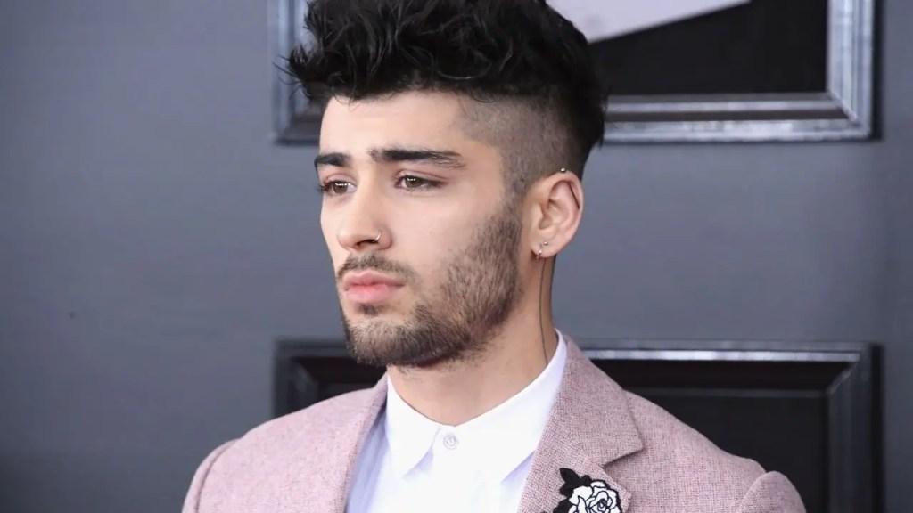 Zayn Malik, Grammys