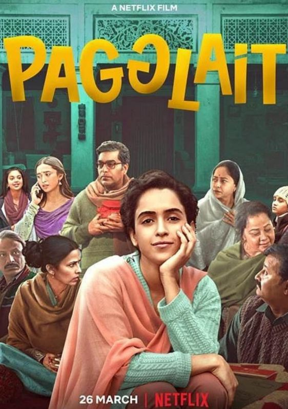 Arjit Singh's 'Pagglait' full album download: How to download Arijit Singh's full album of 'Pagglait' for free?