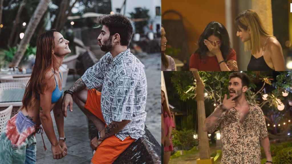 Splitsvilla X3 Season 13 Episode 2 Review: First date night to the first fight between Kevin-Shivam and Kat-Aditi. Read to Know more