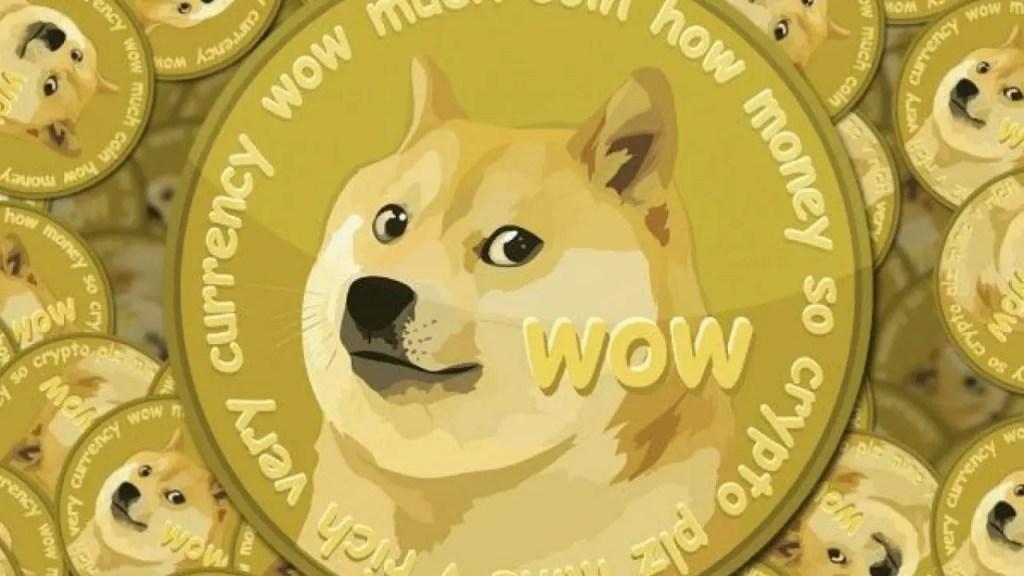 Dogecoin, crypto