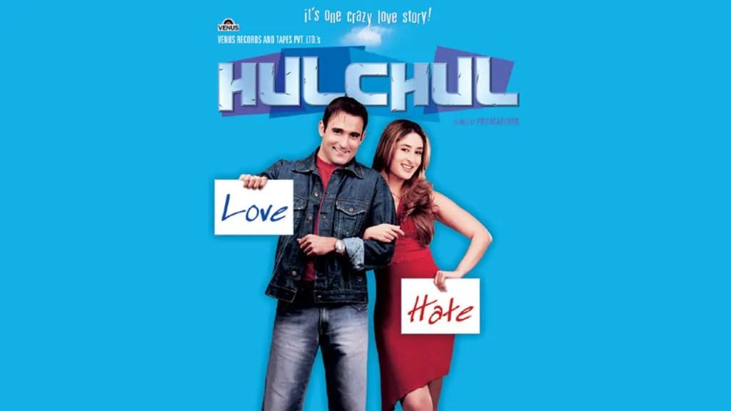 Kareena Kapoor Khan and Akshaye Khana's Hulchul sequel is in making