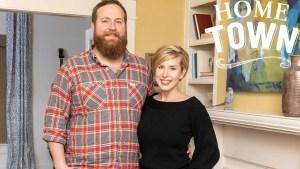 Ben and Erin