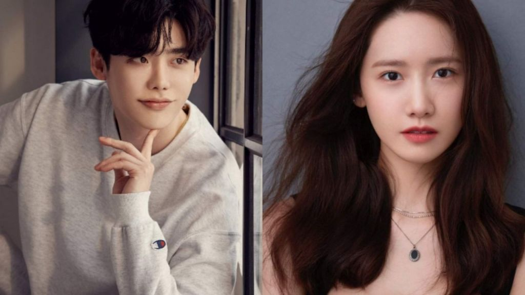 lee jong suk offered a role in new drama