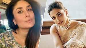 Deepika Padukone or Kareena Kapoor Khan. Who will portray the role of 'Sita' in 'Ramayana?
