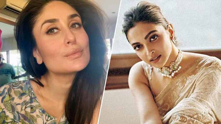 Deepika Padukone or Kareena Kapoor Khan. Who will portray the role of 'Sita' in 'Ramayana?
