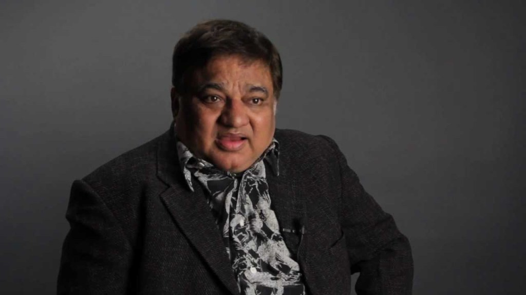 EXCLUSIVE: 'Gunda' actor Harish Patel confirmed having a cameo in Marvel's Eternals, says the makers 'haven't even announced my name'.