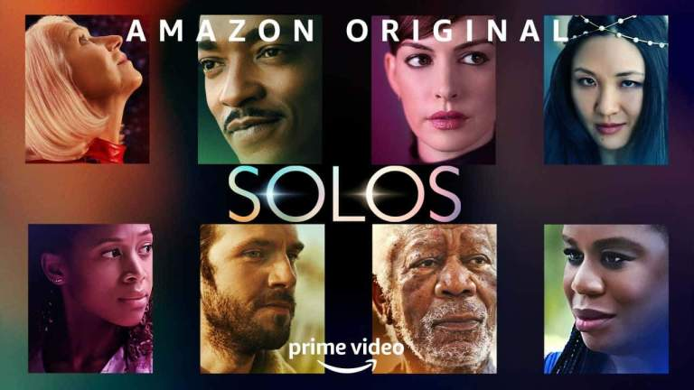 SOLOS official trailer is out now. Check out the cast, plot and storyline of the upcoming web series