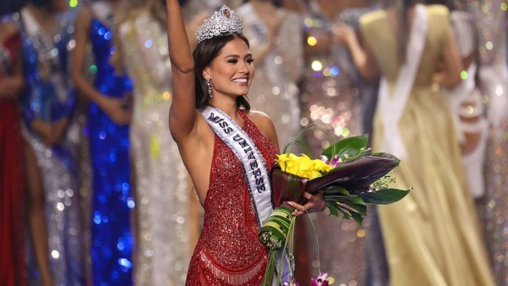 Miss Universe 2021: Andrea Meza from Mexico crowned as the 69th Miss universe. Here's the complete list of all the runners-up, Check it out!