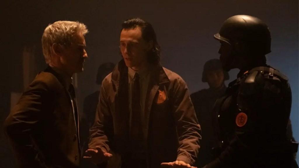 Loki, Loki Variant
