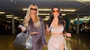 Paris Hilton talked about her relationship with Kim Kardashian in an interview