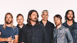 Foo Fighters will play first full-capacity show at Madison Square Garden