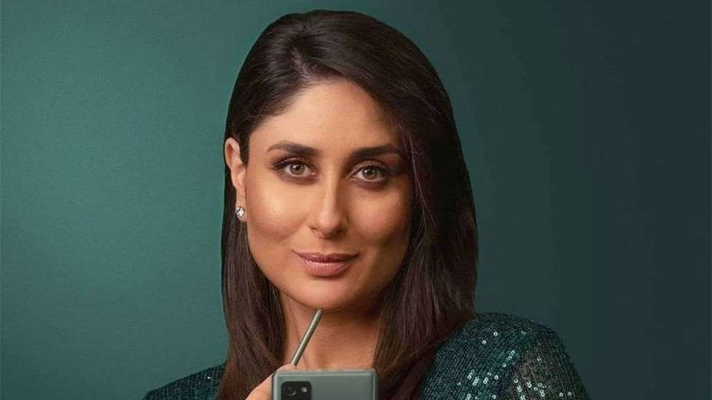 Twitter demand boycott of Kareena Kapoor Khan to play the role of Sita
