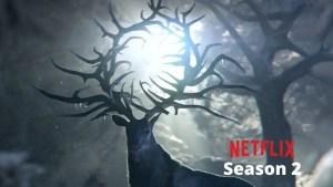 Bone and Shadow season 2