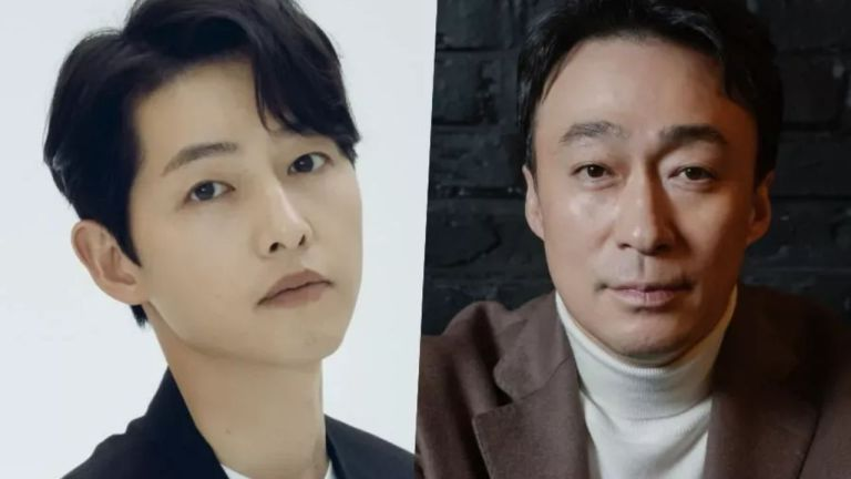 song joong ki in talks for a new drama