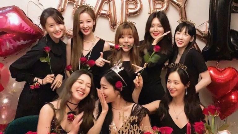 girls' generation to reunite