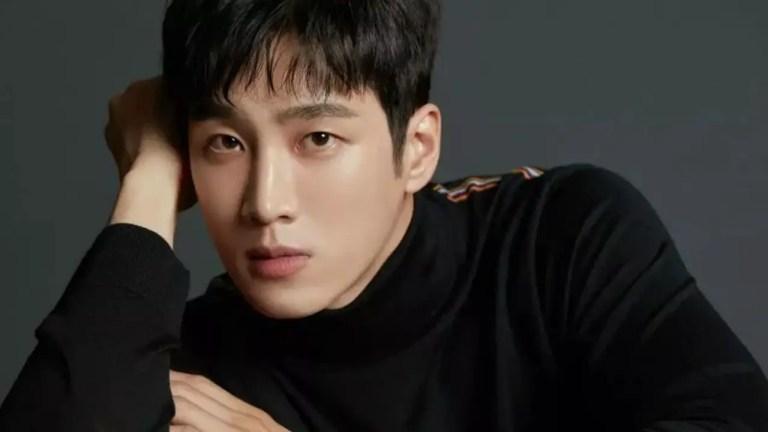 ahn bo hyun in new tvn drama
