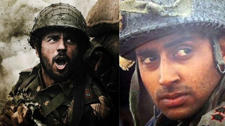 Abhishek Bachchan received backlash for supporting the tweet which condemned Sidharth Malhotra
