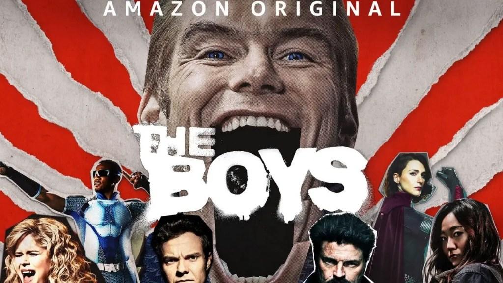 The Boys Season 4