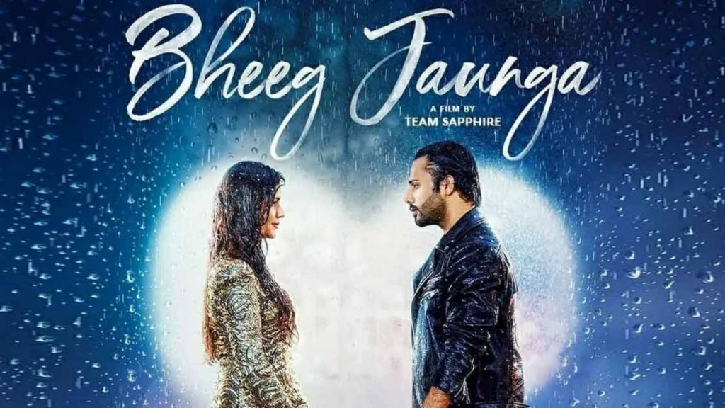 'Bheeg Jaunga' song featuring Rubina Dilaik and Stebin Ben is out now! Watch the music video and fans reaction to the song here!