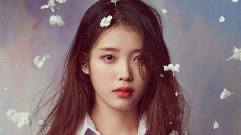 IU DONATES 450 million won