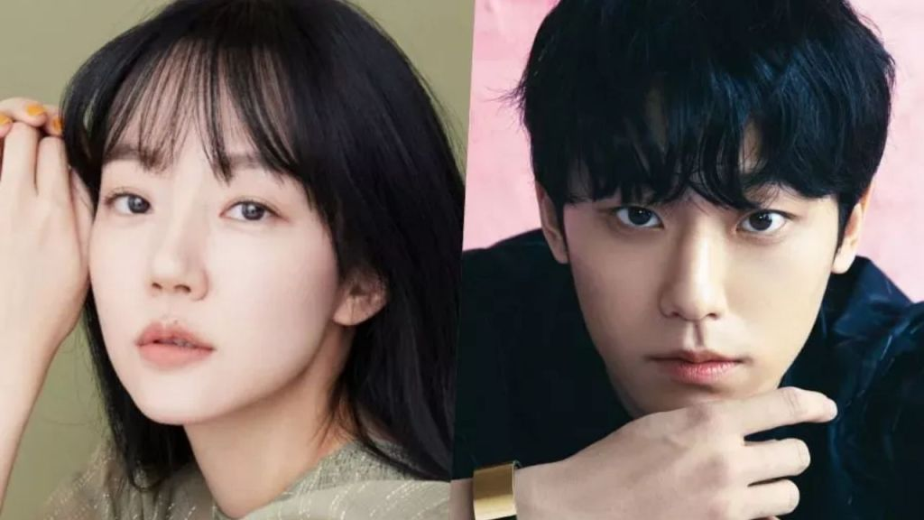 lee do hyun and im soo jung to star in new tvn drama