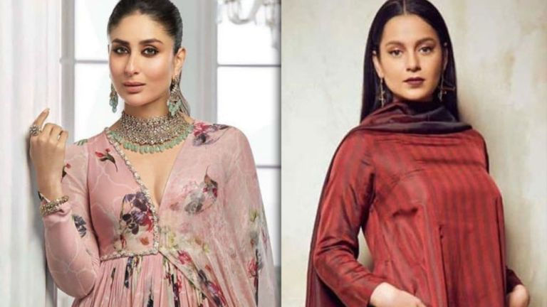 Ramayan movie 2021 update: Kangana Ranaut replaces Kareena Kapoor for the role of 'Sita' in the upcoming Ramayan movie alongside Hrithik Roshan.