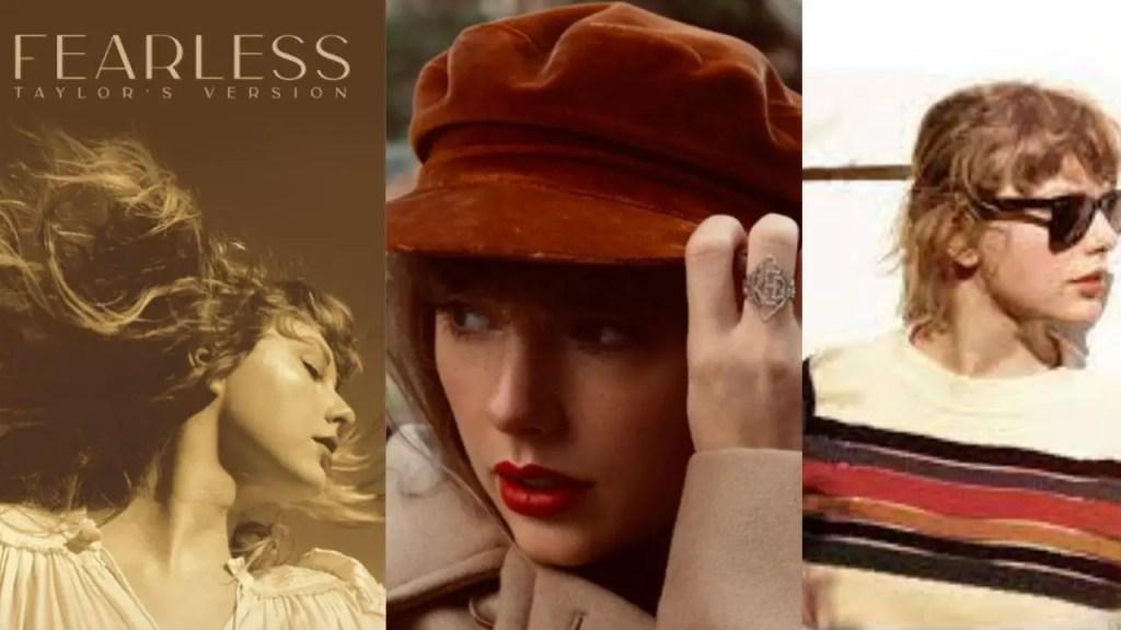 Taylor Swift, Taylor's Version
