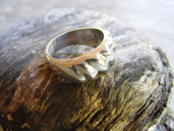 Shrimp Ring 2