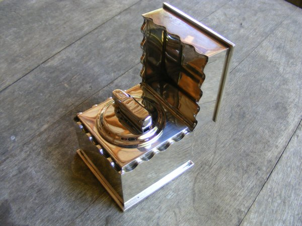 Carimati Table Lighter