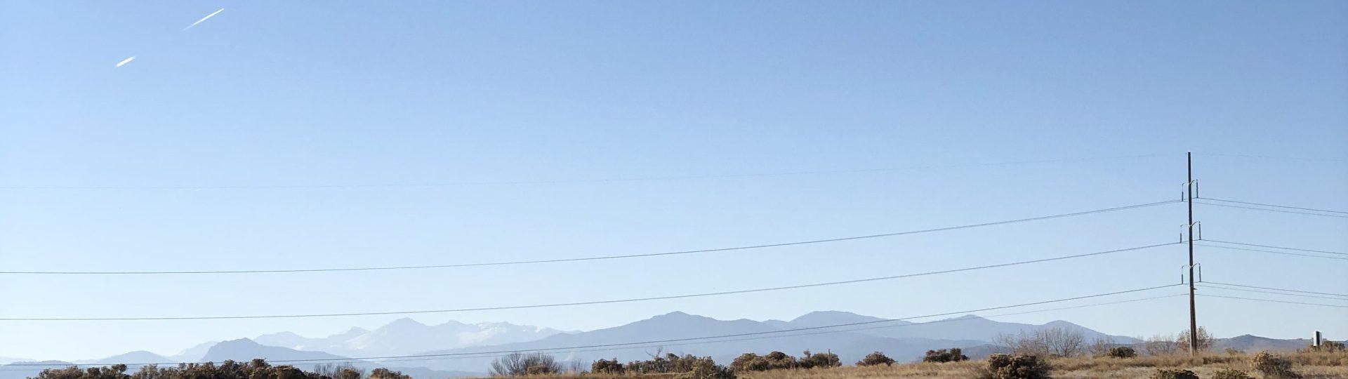 Fort Collins to Loveland (and back) via bike