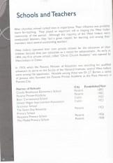 31 Schools and Teachersmod