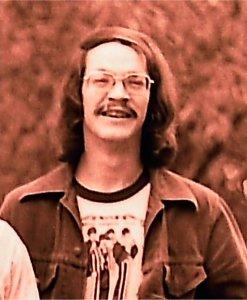 Carl Frisch - 1976