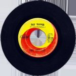 """Day Tripper"" 45 on Capitol Records"