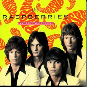 The Raspberries were another group that had a lot of Beatles influence.