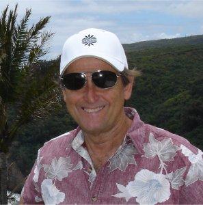 Mick in 2012