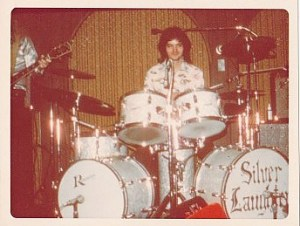 Mark Zaputil Drumming
