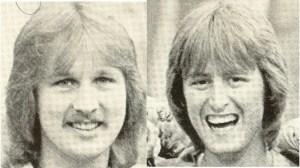 Jon and Mick