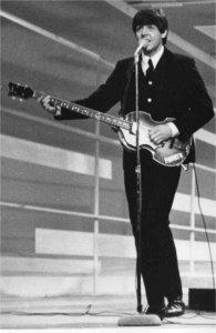 McCartney on Sullivan